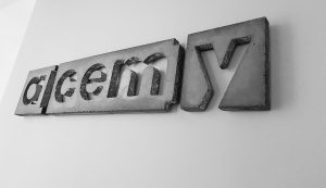 alcemy career hero photo concreted alcemy logo
