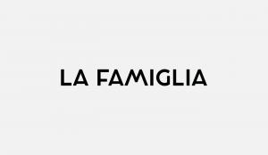 our investors logo la famiglia vc