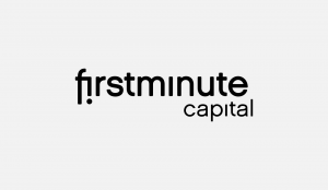 our investors logo firstminute capital